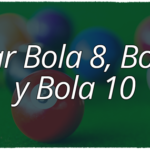 Billar bola 8 ball pool