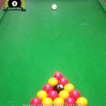 Blackball pool 51