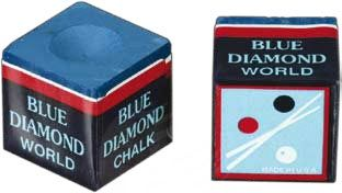 Tiza Blue Diamond Chalk